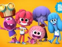 'Jelly Jamm', adquirida por Blue Ant Media para su distribución internacional