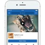 Facebook lanza en Estados Unidos Watch, su nueva plataforma de vídeo