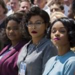 'Figuras ocultas', la historia real de las mujeres negras que impulsaron la NASA