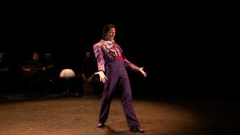 Flamenco Passion Eduardo Guerrero