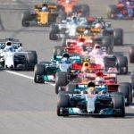 Movistar+ ofrecerá la Fórmula 1 las tres próximas temporadas