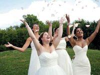 'Four Weddings' de ITV.