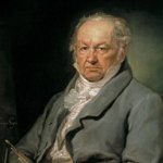 Samuel Alarcón rueda en Asturias su proyecto documental 'Oscuro y Lucientes' sobre Francisco de Goya