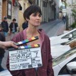 'Fugitiva' se graba en Benidorm: un thriller luminoso a ritmo de reggaeton