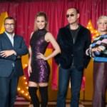 Telecinco recupera el liderazgo de audiencia en febrero por los pelos