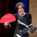 Los Goya hablan y dirigen en femenino plural