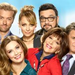 COSMO trae a España la comedia de NBC 'Great News'