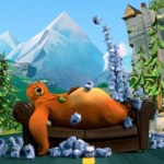 La nueva serie francesa 'Grizzy and the Lemmings' se estrenará en MIPJunior
