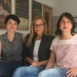 Grupo Lavinia refuerza el Área de Creación y Producción de Contenidos para Televisión con tres nombramientos