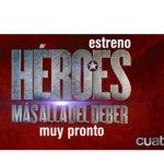 Cuatro estrenará en otoño el docu-reality 'Héroes, más allá del deber', producido por BoxFish