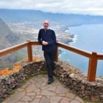 'Hierro' ya se graba en Canarias: Candela Peña y Darío Grandinetti protagonizarán la coproducción de Movistar y ARTE