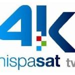 El canal Hispasat 4K podrá verse en las tiendas Worten