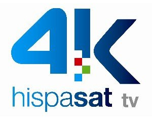Hispasat 4K Canal