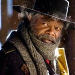 'Los odiosos ochos' – estreno en cines 15 de enero