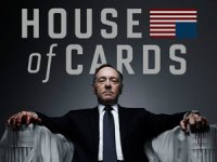 'House of cards' se verá en Canal+ 1