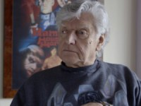I am your father David Prowse