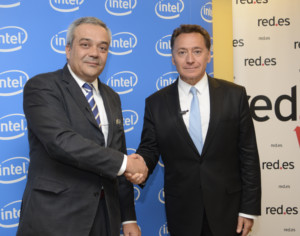 Industria Intel julio 2015