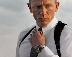 James Bond Omega