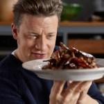 'Rápido y fácil con Jamie' – estreno 1 de noviembre en Canal Cocina