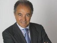 Jesús Banegas, ejecutivo recién salido de la presidencia de AMETIC
