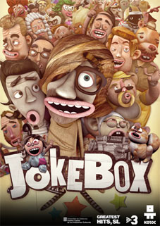 Jokebox-grupo
