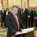 Pacto en el Congreso para volver a elegir por dos tercios al presidente de RTVE