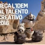 L'Idem Barcelona presenta una beca para jóvenes que quieran estudiar animación