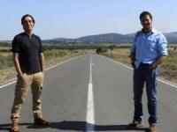 HISTORIA estrena la serie de producción propia 'La Raya', sobre la frontera de España y Portugal