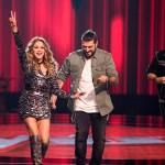 'La Voz' se estrena con un 25 y un 22 por ciento en su primera semana de doble entrega en Antena 3