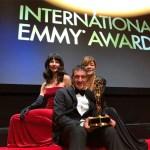 'La Casa de Papel' recoge el Emmy International a Mejor Serie