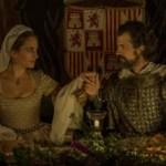 TVE y Diagonal TV ruedan el largometraje 'La corona partida', que unirá 'Isabel' y 'Carlos, rey emperador'
