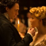 'La cumbre escarlata' – estreno en cines 16 de octubre