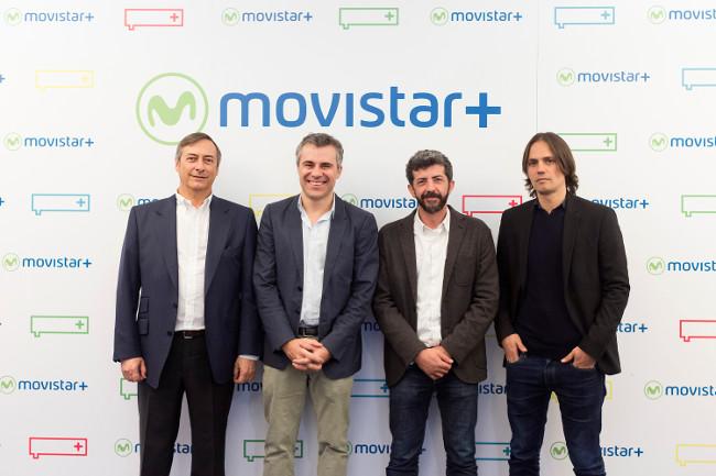 La peste Movistar+