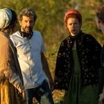 'La Peste' incorpora a Claudia Salas y Julián Villagrán para su segunda temporada