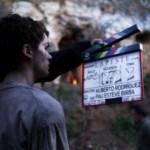 'La peste' muestra sus primeras imágenes fijas mientras sigue su grabación