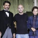 La Cometa TV y TVE comienzan la grabación de la TV movie 'La Princesa Paca', sobre Rubén Darío