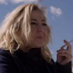 'La puerta abierta', el debut de Marina Seresesky financiado a pulso