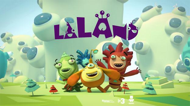 Laland-d