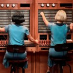'Las chicas del cable': primera imagen de la primera serie española de Netflix