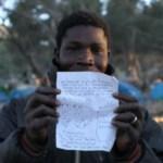 'Las Lágrimas de África' -estreno en cines 8 de septiembre