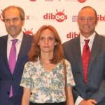 DIBOOS actualiza los datos de la animación española a la vez que solicita una mejora de los incentivos fiscales para ganar peso internacional
