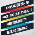 L'Idem Barcelona ofrece cursos de verano de animación 2D y 3D