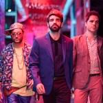 El cine español ganó protagonismo en el inicio de la Semana Santa aunque la taquilla del 'Top 20' cayó un 12 por ciento