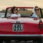 'Locas de alegría' – estreno en cines 17 de marzo