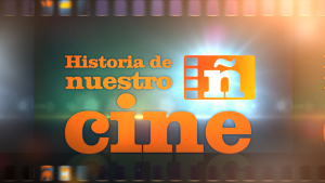 Logo Historia de nuestro cine