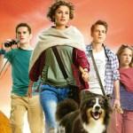 'Los Cinco y El Secreto de la Pirámide' – estreno en cines 13 de noviembre