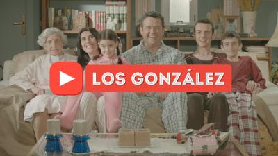 Los Gonzalez d
