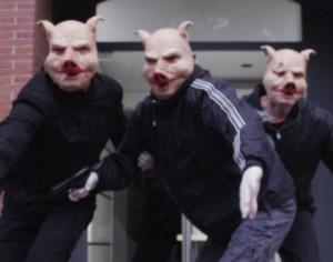 Los tres cerditos Cuentame un cuento Antena 3