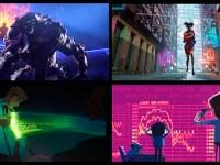 'Love, Death & Robots' – estreno 15 de marzo en Netflix