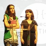"""Cristina Pons: """"Pensar que vamos a poder desarrollar 'Madres en apuros' con una contraprestación económica es alucinante"""""""
